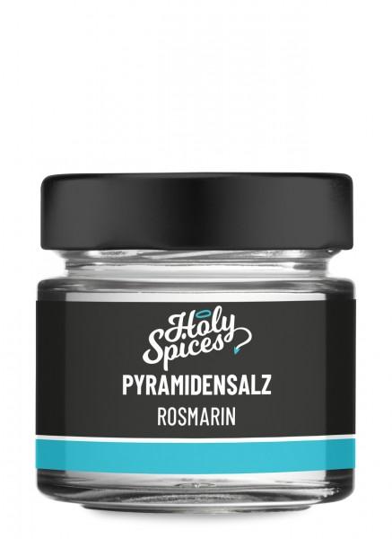 Pyramidensalz - Rosmarin