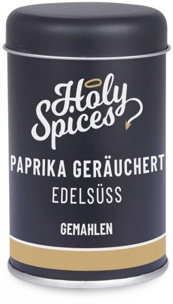 Paprika geräuchert edelsüss - gemahlen