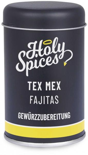 Tex Mex Fajitas