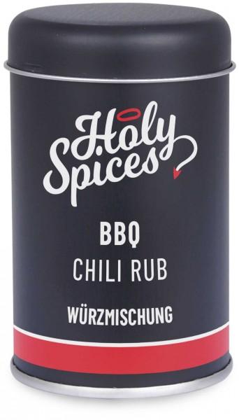 BBQ Chili Rub