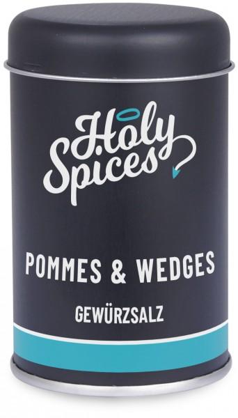 Pommes & Wedges