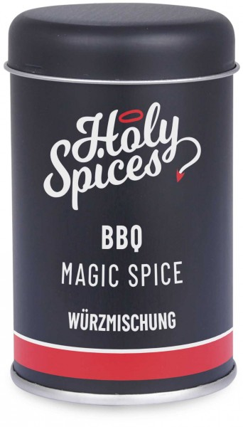BBQ Magic Spice
