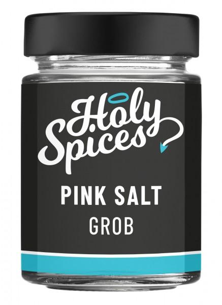 Pink Salt - grob
