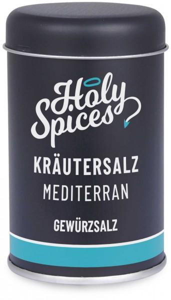 Kräutersalz - Mediterran
