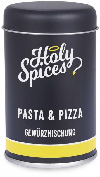 Pasta & Pizza - Kräutermischung