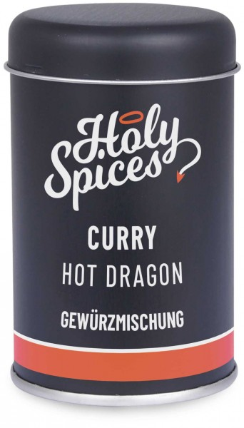 Curry Hot Dragon