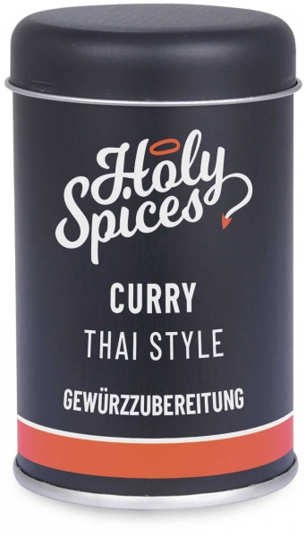 Curry Thai Style