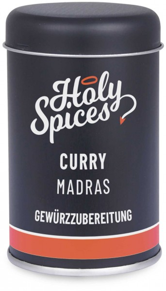 Curry Madras