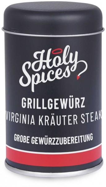 Grillgewürz Virginia Kräuter Steak