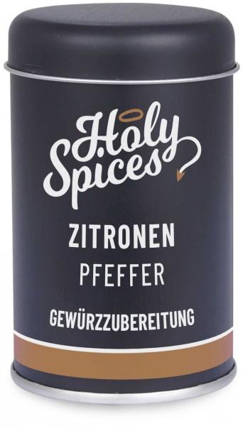 Zitronen Pfeffer