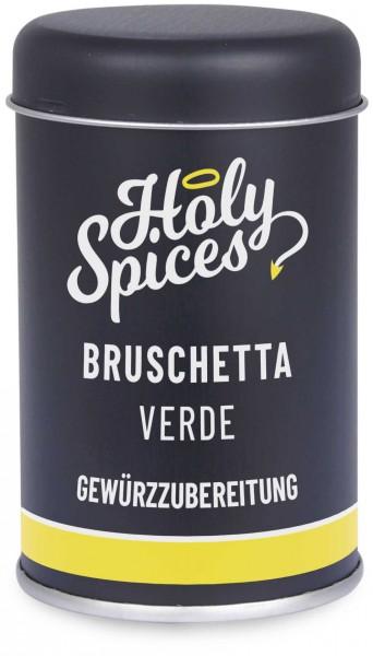 Bruschetta - Verde