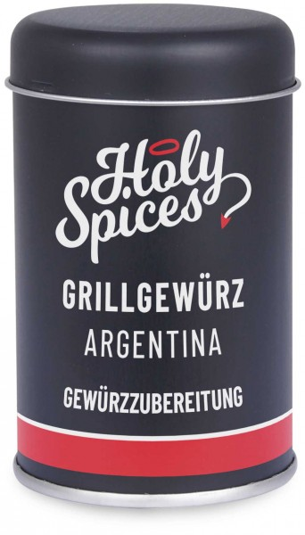 Grillgewürz Argentina