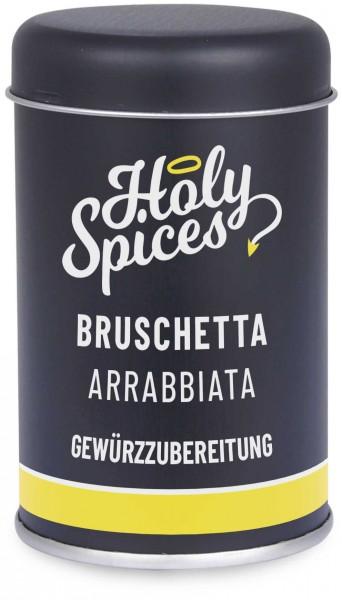 Bruschetta - Arrabbiata