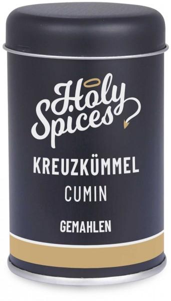 KREUZKÜMMEL / CUMIN - GEMAHLEN
